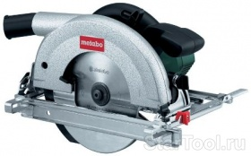 Фото Циркулярная пила Metabo KSE 68 PLUS 600545000 Startool.ru