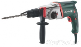 Фото Перфоратор Metabo UHE 2250 Multi 600854000 Startool.ru