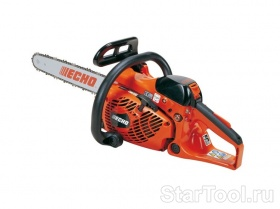 Фото Бензопила Echo CS-350WES-14 Startool.ru