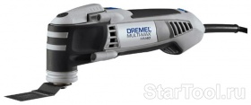 Фото Мультитул Dremel Multi Max MM40 F013MM40JF Startool.ru