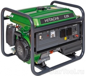 ���� ���������� �������������� Hitachi E24 Startool.ru