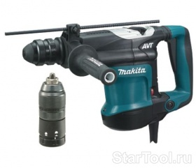 Фото Перфоратор Makita HR3210FCT (HR 3210 FCT) Startool.ru