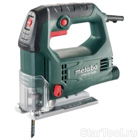 Фото Лобзик Metabo STEB 65 Quick 601030500 Startool.ru