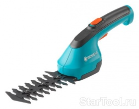 ���� ������� ��� ����������� �������������� Gardena AccuCut (�������) 09851-30.000.00 Startool.ru