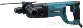 Фото Перфоратор Makita HR2455 (HR 2455) Startool.ru