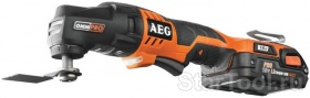 ���� ��������� AEG OMNI 300-KIT1 431790 Startool.ru