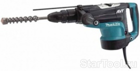 Фото Перфоратор Makita HR5210C (HR 5210 C) Startool.ru
