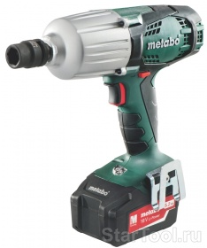 ���� �������������� ������� ��������� Metabo SSW 18 LTX 600 602198650 Startool.ru