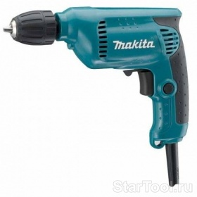 Фото Дрель Makita 6413 Startool.ru