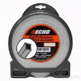 ���� ���� ���������� Echo Titanium Power Line 3��, 132�, ������� Startool.ru