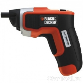 ���� �������������� o������� BLACK&DECKER KC 460 LN Startool.ru