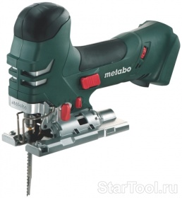 ���� �������������� ������ Metabo STA 18 LTX 140 601405890 Startool.ru
