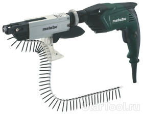 ���� ��������� Metabo SE 4000 M+SM 5-55 620005000 Startool.ru