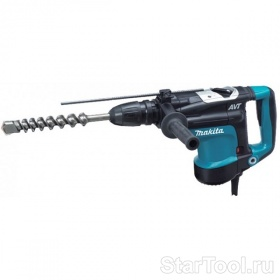 Фото Перфоратор Makita HR5202C Startool.ru