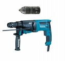 Перфоратор Makita HR2631FT (HR 2631 FT)