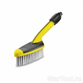Фото Мягкая щетка Karcher WB 50 SOFT WASH Startool.ru