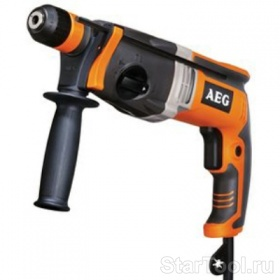 Фото Перфоратор AEG KH 28 Super XE 428190 Startool.ru