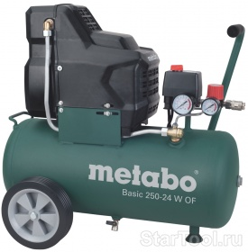 ���� ����������� ���������� Metabo Basic 250-24 W OF 601532000 Startool.ru