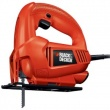Лобзик Black&Decker KS 600 Е