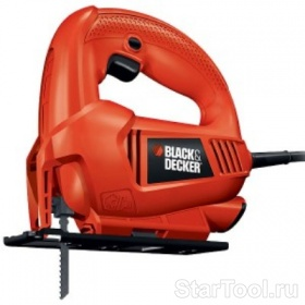 Фото Лобзик Black&Decker KS 600 Е  Startool.ru