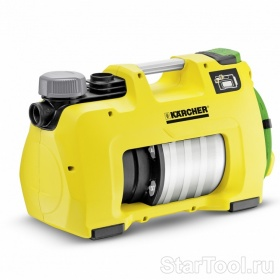 Фото Садовый насос Karcher BP 7 Home & Garden ecologic Startool.ru
