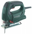 Лобзик Metabo STEB 80 Quick 601041500