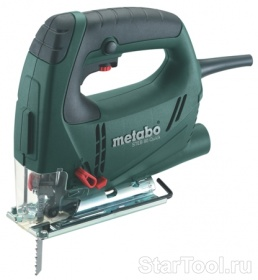 Фото Лобзик Metabo STEB 80 Quick 601041500 Startool.ru