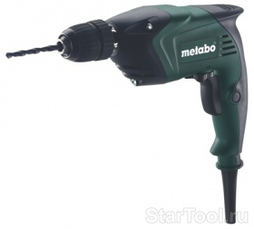 Фото Дрель Metabo BE 4010 600555000 Startool.ru