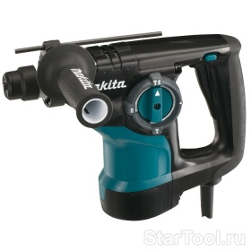 Фото Перфоратор Makita HR2810 (HR 2810) Startool.ru