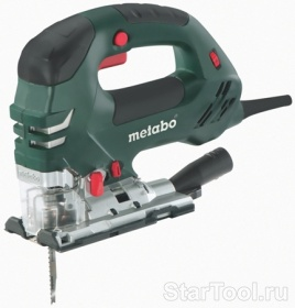 Фото Лобзик Metabo STEB 140 Plus Quick 601404700 Startool.ru