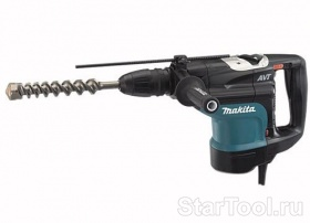 Фото Перфоратор Makita HR4510C (HR 4510 C) Startool.ru