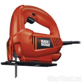 Фото Лобзик Black&Decker KS 500 Startool.ru
