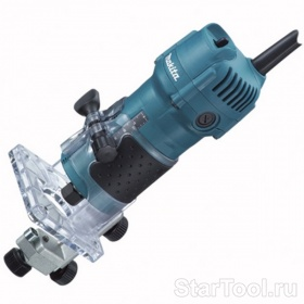 Фото Фрезер Makita 3709 Startool.ru