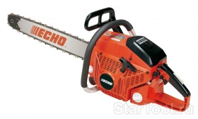 Фото Бензопила Echo CS-8002-20 Startool.ru