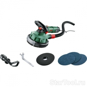 Фото Шлифмашина Bosch PWR 180 CE версия full 06033C4002 Startool.ru
