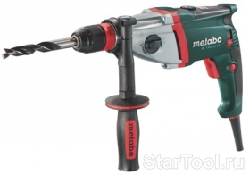 Фото Дрель Metabo BE 1300 Quick 600593700 Startool.ru