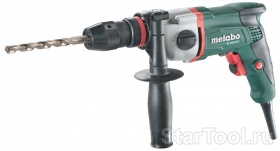 Фото Дрель Metabo BE 600/13-2 600383000 Startool.ru