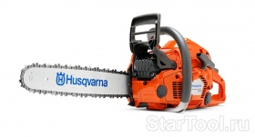 Фото Бензопила Husqvarna 545 9666485-15 Startool.ru