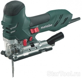 Фото Лобзик Metabo STE 140 Quick PLUS 601403500 Startool.ru