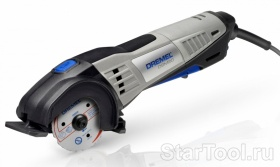 Фото Компактная пила Dremel Saw Max DSM20 F013SM20JE Startool.ru