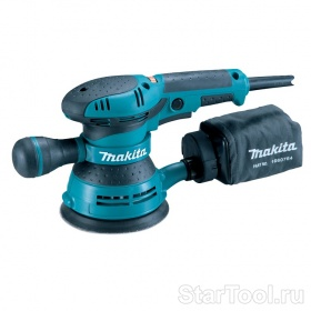 ���� �������������� ���������� Makita BO5041K Startool.ru