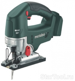 Фото Лобзик Metabo STA 18 LTX 602298850 Startool.ru