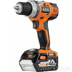 ���� �������������� ����� AEG BS 18C LI-402C 443994 Startool.ru