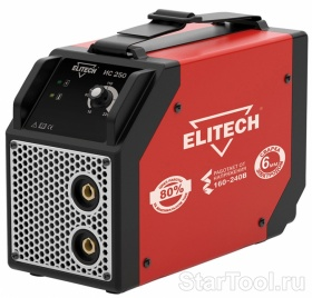 ���� ��������� ������� Elitech �� 250 Startool.ru