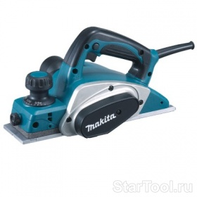 Фото Рубанок Makita KP0800  Startool.ru