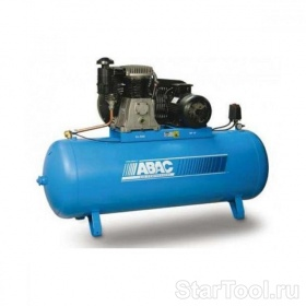 Фото Компрессор Abac B7000/270 FT10 70XW905KQA074 (4116021046) Startool.ru
