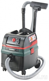 Фото Пылесос Metabo ASR 25 L SC 602024000 Startool.ru