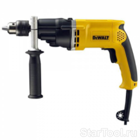 Фото Дрель DeWalt D 21441 Startool.ru