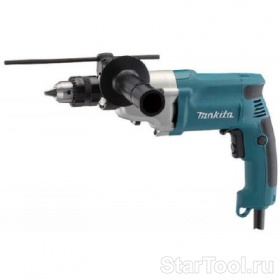 Фото Дрель Makita DP4010  Startool.ru