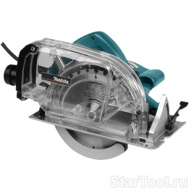 Фото Пила дисковая Makita 185мм 5057KB Startool.ru